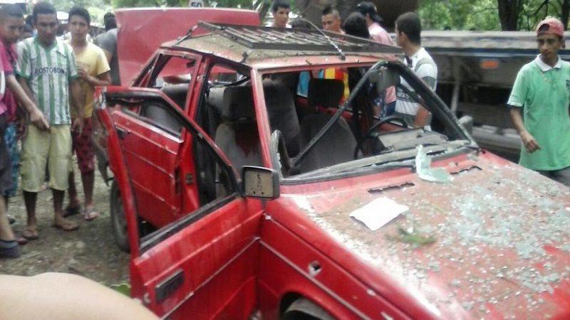 carro bomba cesar