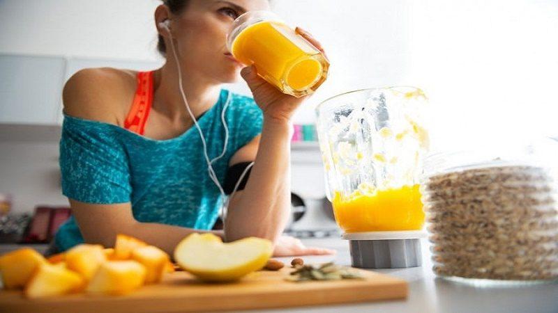 Actividad física y alimentación saludable, fundamentales para reducir el riesgo de sufrir de hipertensión
