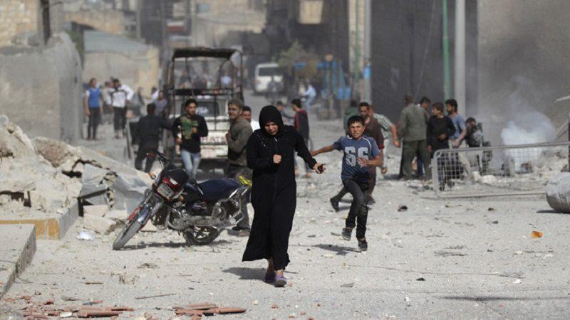 Al menos 22 muertos tras combates entre terroristas en Siria