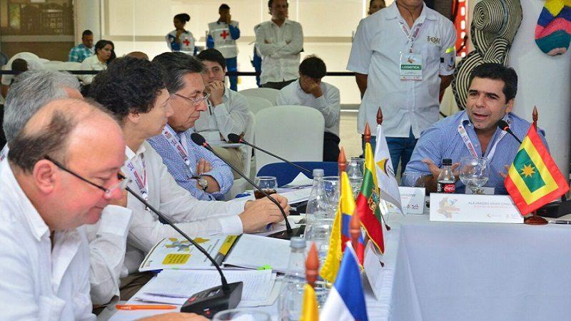 Alcalde Char culpa al Gobierno Nacional por inseguridad en Barranquilla
