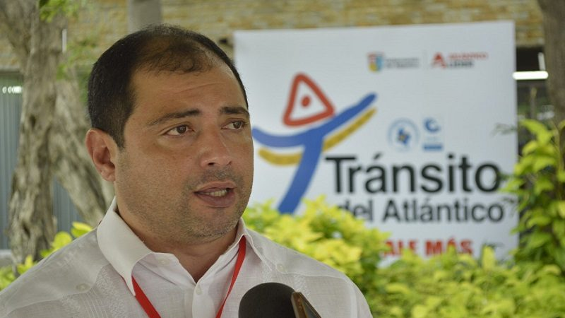 Anuncian $1.000 millones para aumentar seguridad vial en el Atlántico