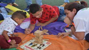 Así se celebró el 'Día de la Familia' en Barranquilla 2