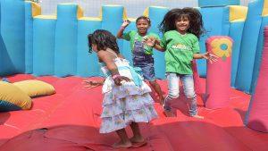 Así se celebró el 'Día de la Familia' en Barranquilla 4