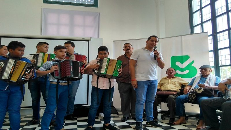 Barranquilla, primera ciudad del país satisfecha con su oferta cultural ok