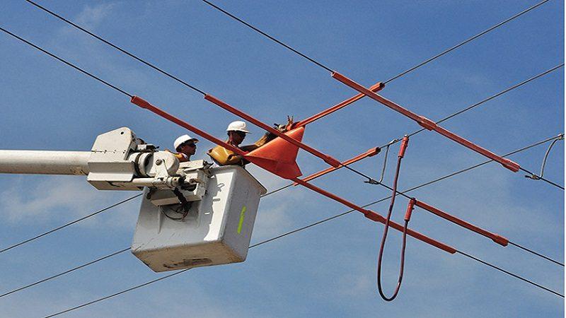 Cinco sectores de Soledad sin luz este domingo por trabajos de Electricaribe