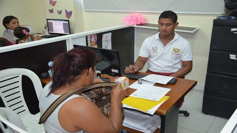 """Comienza actualización escolar de """"Más Familias en Acción"""", en Malambo"""