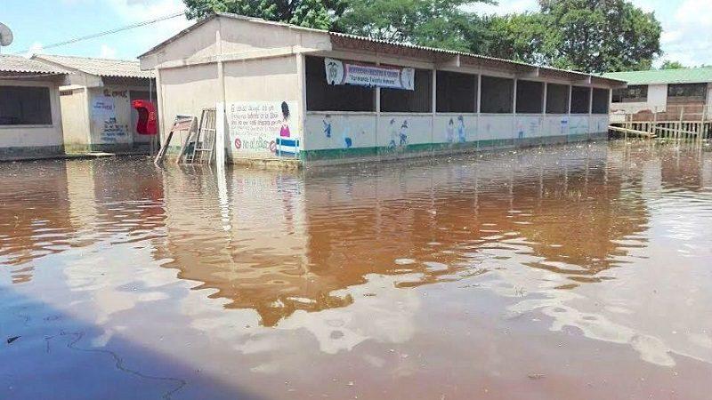 Declaran emergencia en sur de Bolívar por desbordamientos de ríos Cauca y Magdalena