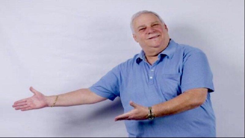 Este martes murió el empresario barranquillero 'Gringo' Meyer 1