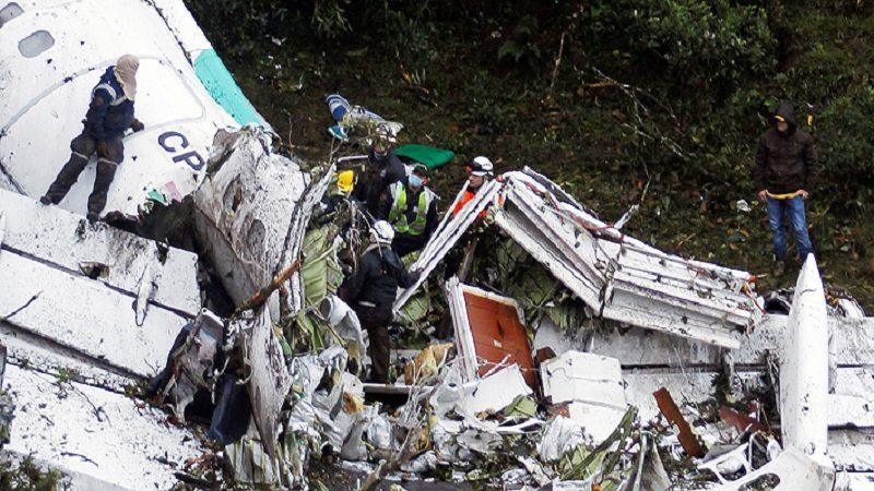 Gobierno boliviano asegura que avión de Chapecoense sí tenía seguro