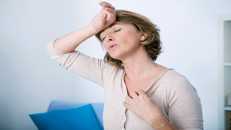 La menopausia, rumores y realidades