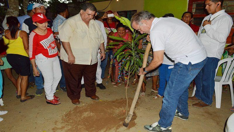 Mejormaiento de 400 viviendas en Sabanalarga (4)
