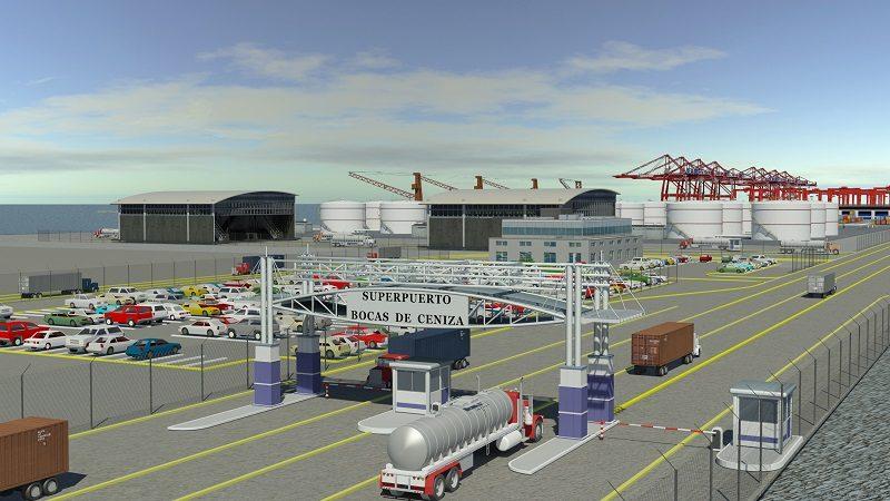 MinTransporte dio espaldarazo a proyecto de Superpuerto en Barranquilla
