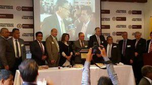Minterior reconoce labor de la Iglesia Pentecostal Unida de Colombia por más de 80 años en el país 5