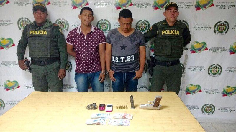 Policía capturó a 27 personas durante el fin de semana en Barranquilla y Soledad