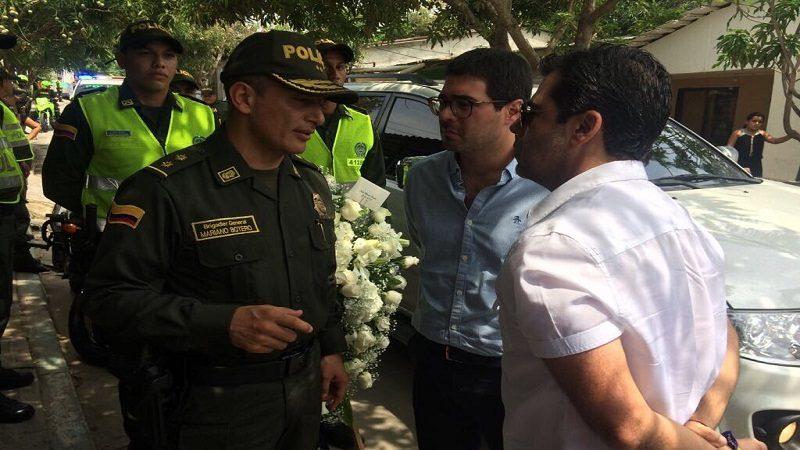 Policía y Alcaldía rechazan amenazas de 'plan pistola' para Barranquilla
