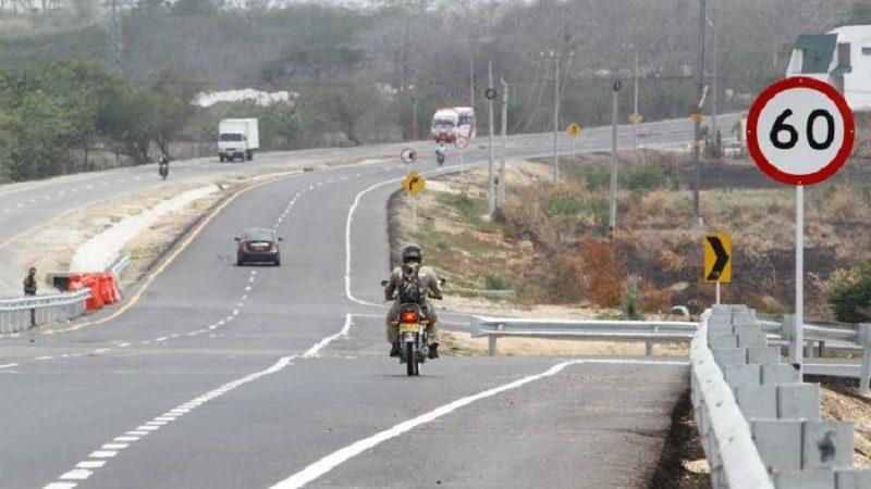 Segunda Calzada Cartagena - Barranquilla