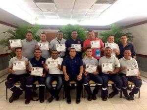 Trabajadores de Clínica Jaller, capacitados en 'Excelencia en la atención al usuario' 1