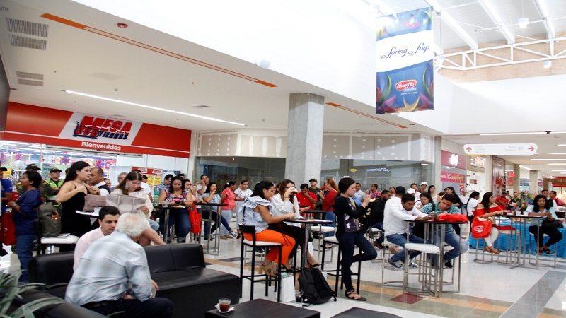 centro comercial nuestro atlantico