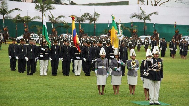 escuela de cadetes