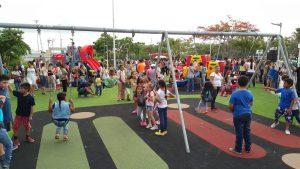 parque campo alegre 1