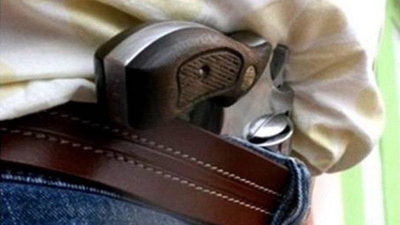 permisos para el porte de armas de fuego