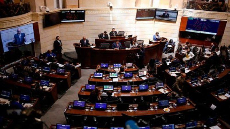 A sanción presidencial adición presupuestal por $8.5 billones