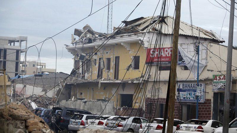 Al menos 18 muertos en Somalia tras ataque de islamistas shebab