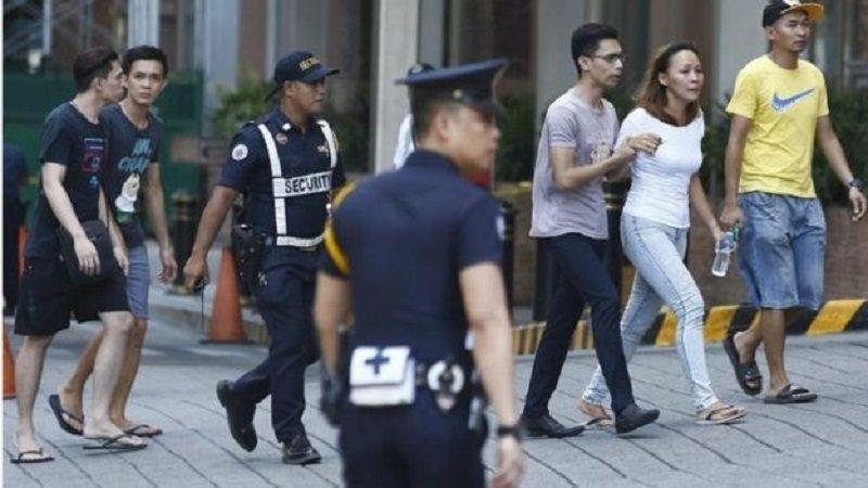Al menos 34 muertos en asalto a casino en Manila, según Policía