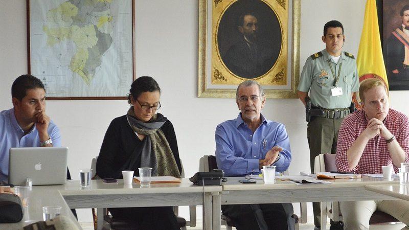 Aplazan elección del rector de la Uniatlántico para el próximo 22 de junio