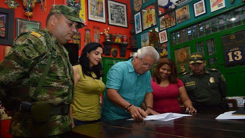 Conforman cuerpo élite para combatir la delincuencia en Soledad