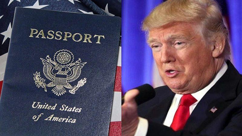 Conozca el nuevo control para las visas a EE.UU.
