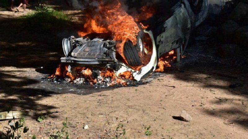 Disturbios entre mineros y Ejército deja un muerto y un herido en San Martín de Loba, Bolívar