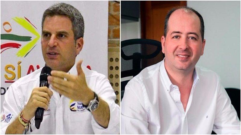 En libertad, Alto Consejero para las Regiones y Alcalde de Montería
