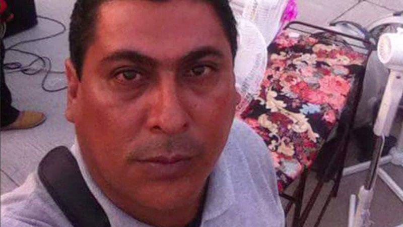 Encuentran muerto al periodista Salvador Adame en México
