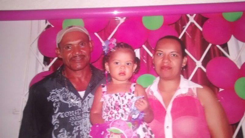 Hombre mató a su hija de 5 años a cuchillo e hirió a su esposa en Malambo