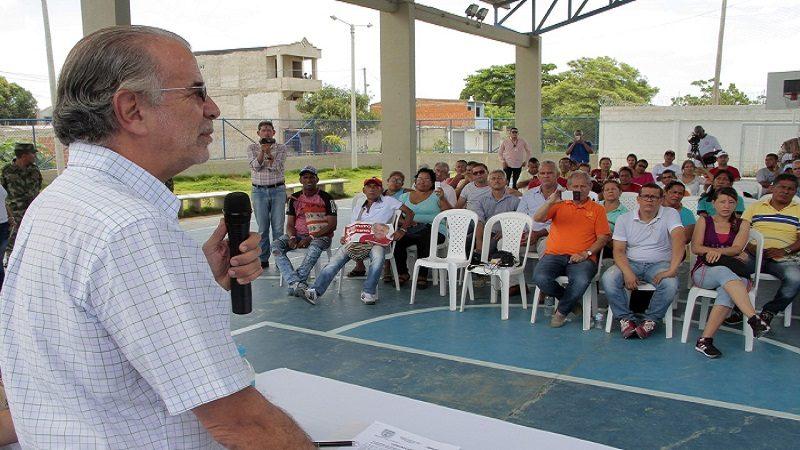 Líderes de Malambo piden garantías para ejercer labores sociales en el municipio