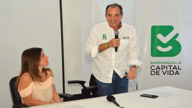 Más de 4.000 niños se embarcarán en un viaje cultural de vacaciones en Barranquilla