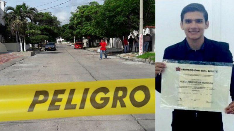 Policía ofrece $10 millones de recompensa por hombres que asesinaron a abogado