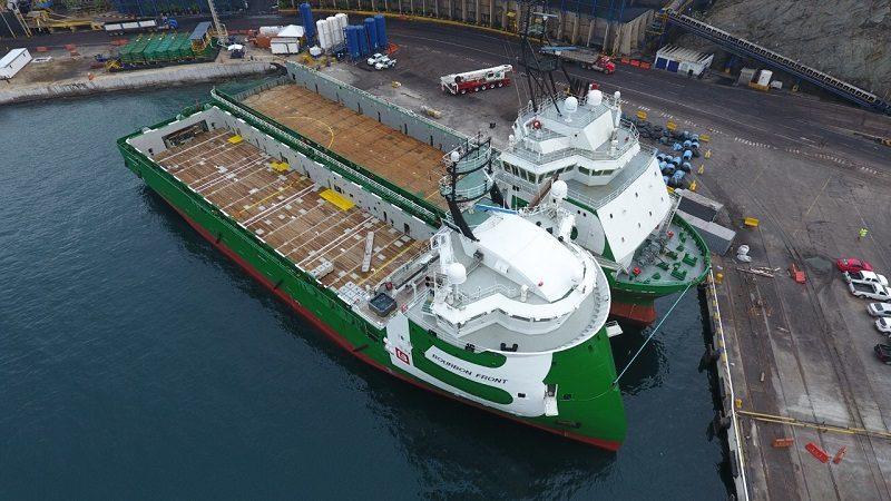 Puerto de Santa Marta será terminal base para explorar gas