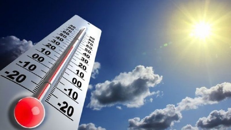 Que el cambio de clima no afecte su salud en estas vacaciones