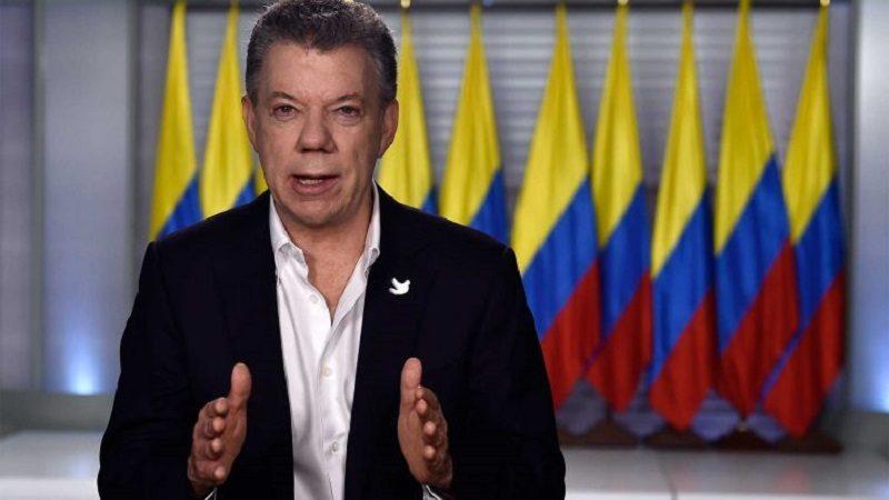 Santos destaca acuerdo con docentes que permite retorno a la normalidad académica