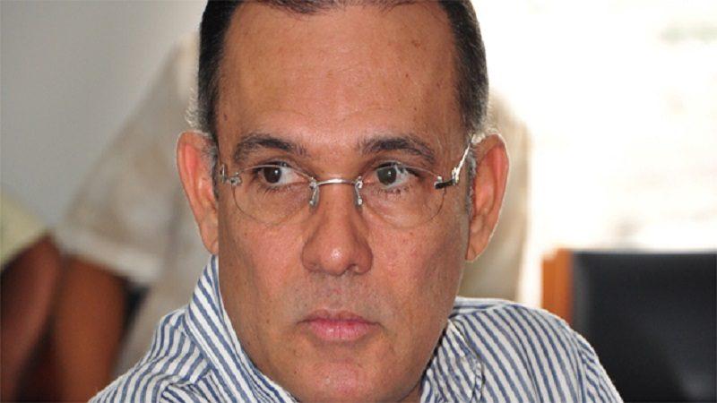Senador Efraín Cepeda lanza campaña de prevención de accidentes en parques de diversión