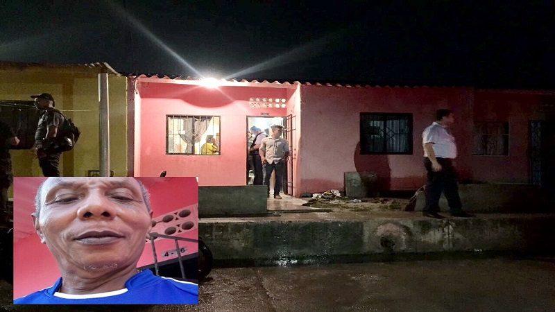 Sicarios en moto asesinaron a líder afro en Malambo
