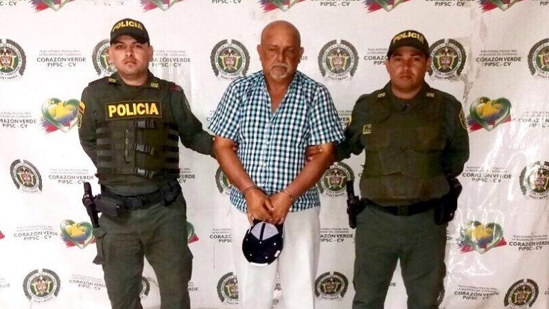 Sorprenden a taxista de 59 años en pleno acto sexual con niña de 13 en Puerto Colombia