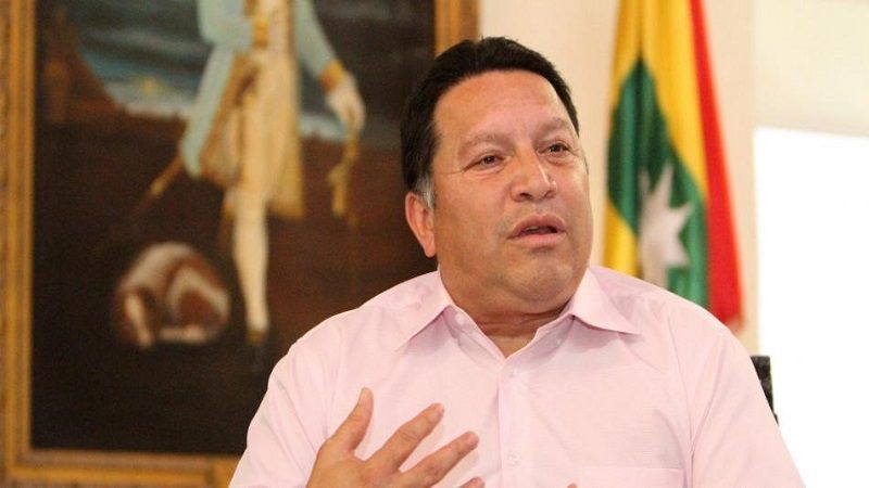 Tutela tumba suspensión del alcalde de Cartagena