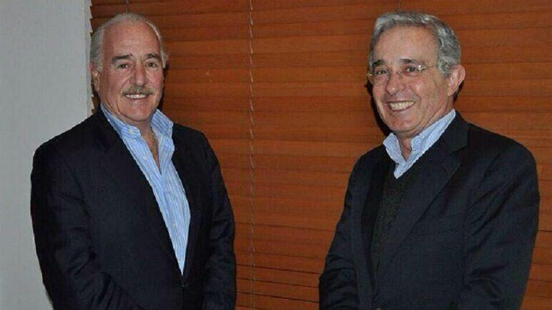 Uribe y Pastrana presentarán candidato único para las elecciones de 2018