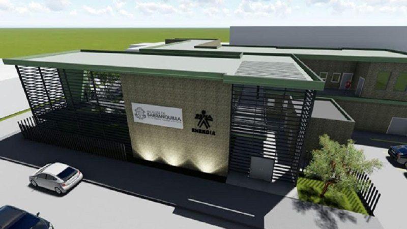 31 firmas nacionales y tres extranjeras quieren construir las cinco sedes del Sena en Barranquilla