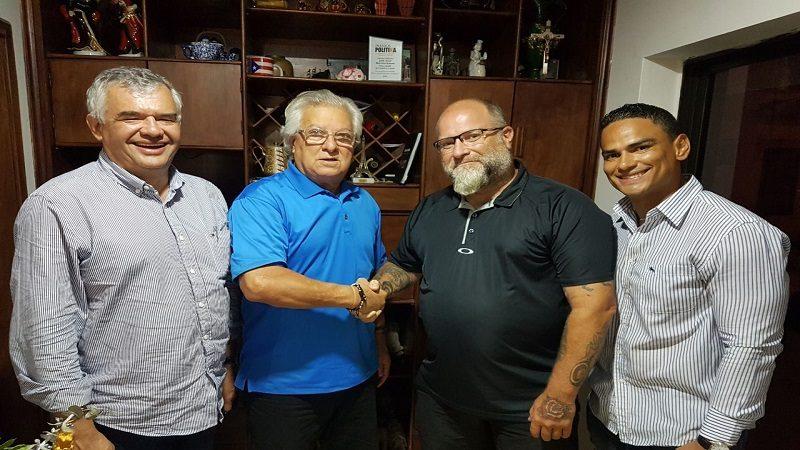 Anuncian pista de BMX de talla mundial para el municipio de Soledad