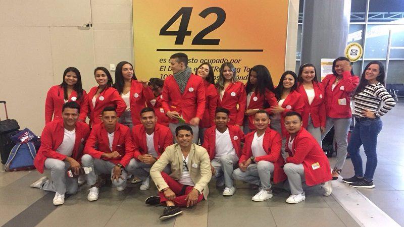 Circulación en danza y música, primeros ganadores de Estímulos Artísticos 2017