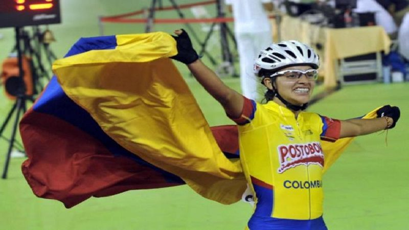 Colombia se queda con siete medallas en el cierre de la segunda jornada de los juegos mundiales